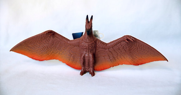 Bandai Rodan 2019 - With Tag