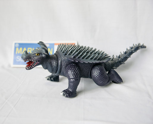 Marmit Anguirus Crawling Version