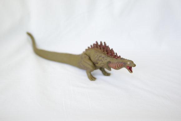 Bandai Premium Vinyl Figure Shin Godzilla Kamata Kun