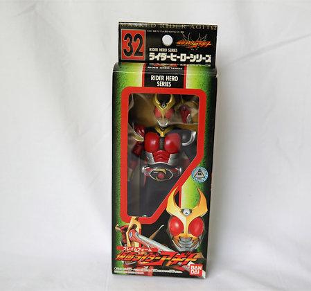Bandai Kamen Rider Agito Flame Form