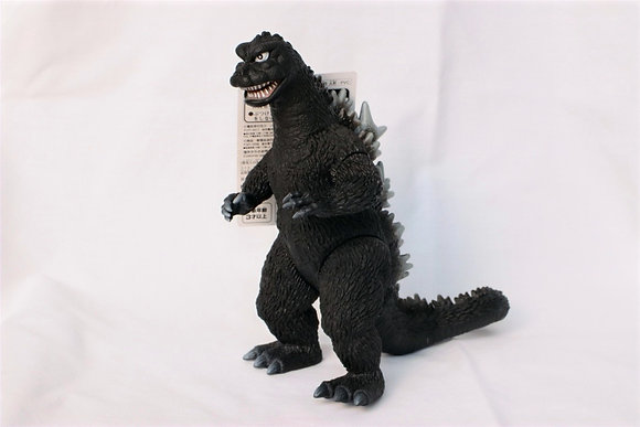 Bandai Godzilla 1968 Movie Monster EX Series