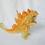 Thumbnail: Bandai Godzilla 2001 Theater Exclusive - With Tag