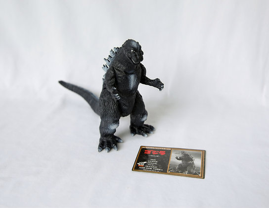 Bandai Godzilla 1954 Memorial Box - WithTag