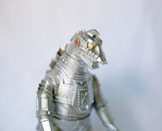 Bandai Godzilla 1995 Memorial Box - Mechagodzilla - WithTag