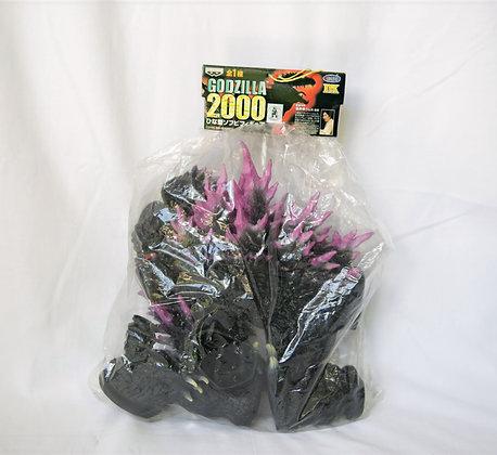 Banpresto Yuji Sakai Godzilla 2000 - CIB