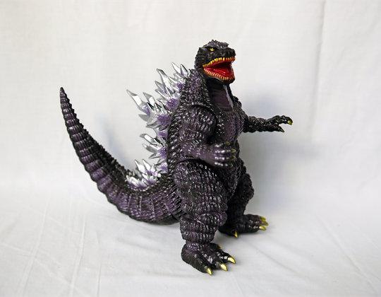 Marmit Godzilla Vinyl Wars Godzilla 2000