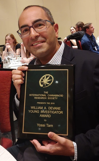 William Devane Young Investigator Award