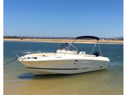 Yacht Charter Portugal