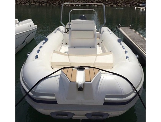 rib for rent in Algarve