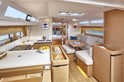 440 saloon galley