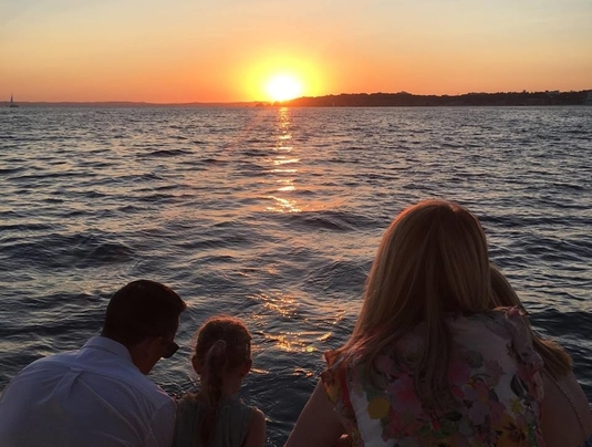 Sunset Trip Algarve