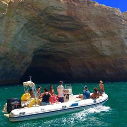 Algarve Caves