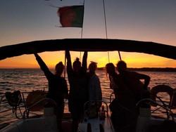 Sunset Trip Algarve