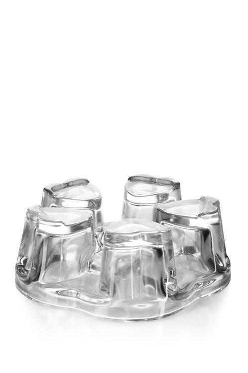 Taşev Misk Glass Isıtıcı - (T1624)