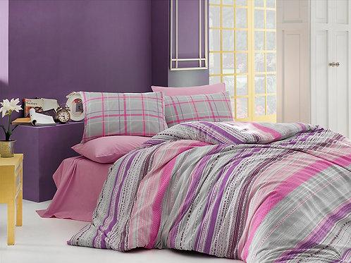 Homedebleu Duvet Cover Set 240x220 Cm
