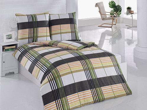 Ranforce Duvet Cover Set 200x200 Cm