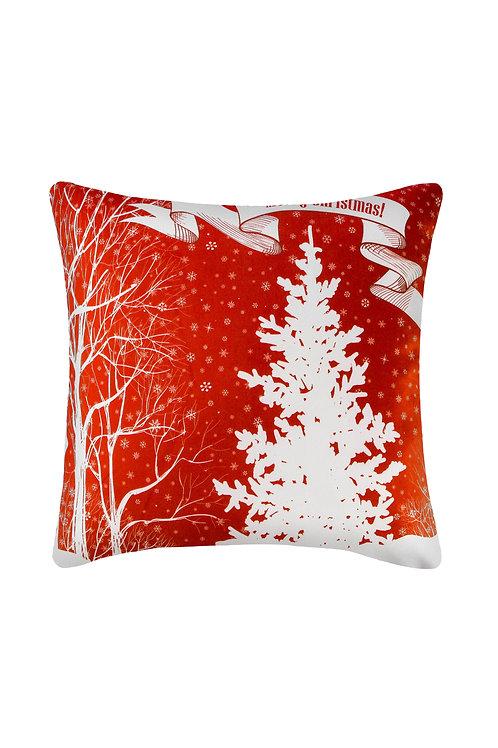 Pillowcase 45x45 Cm - Christmas v34/ 2 Pcs