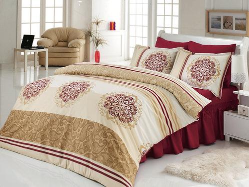 Cotton Duvet Sets-Ottoman V1