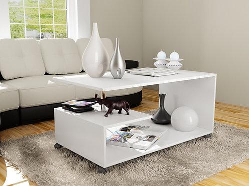 Bestline Karanfil Coffee Table - White