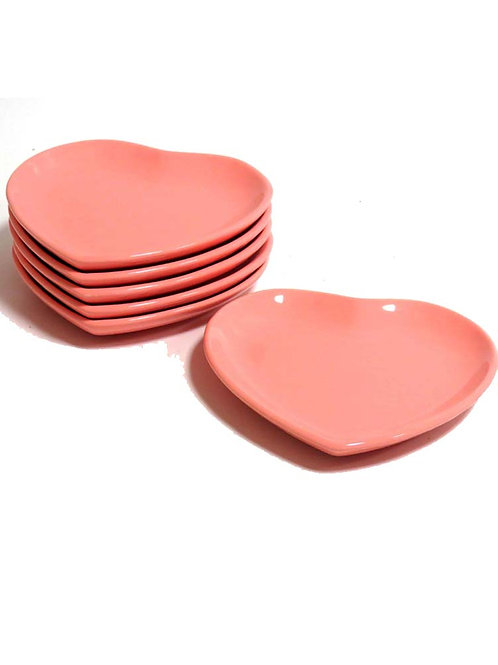 Heart Plate 550
