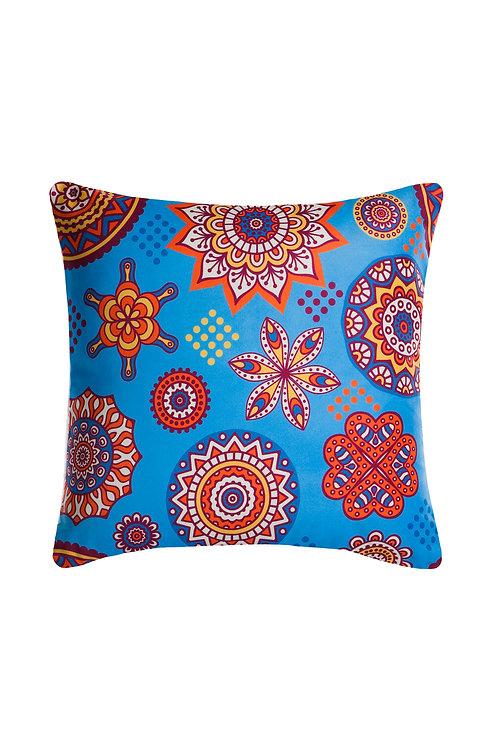 Decorative Pillowcase 45x45 Etnic v37 - 2 Pcs