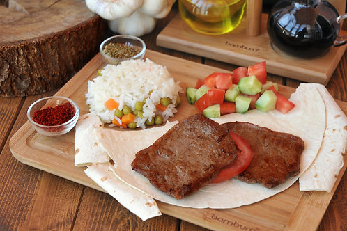 Bambum Toscana Steak Board Medium