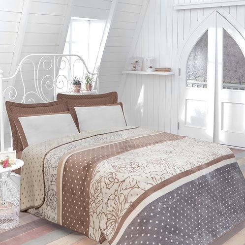 Cotton Blanket 180x220 Cm