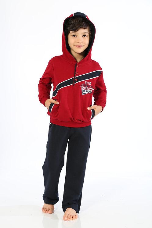 Yuppi Boys Kid Track Suit