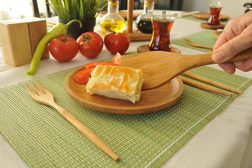 Bambum Lenti Spatula - (BULE01)