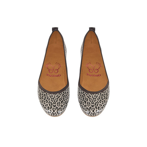 Rollbab-Shiny Leopard -ClassyRoll-Leopard