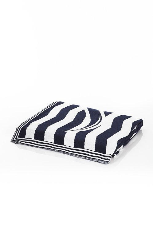 Knitted Blankets 130x170 Cm-Trbt-30