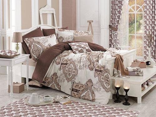 Clasy Cotton Duvet Sets - Noble