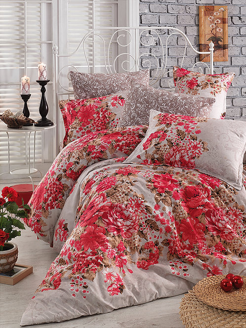Cotton Duvet Sets-Nazende V3