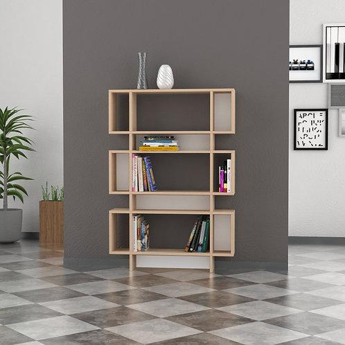 Poligon Bookcase