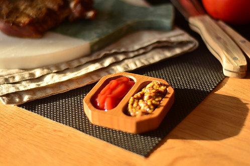 B26010 Bambum Ravi -6 pcs  Snack Bowl