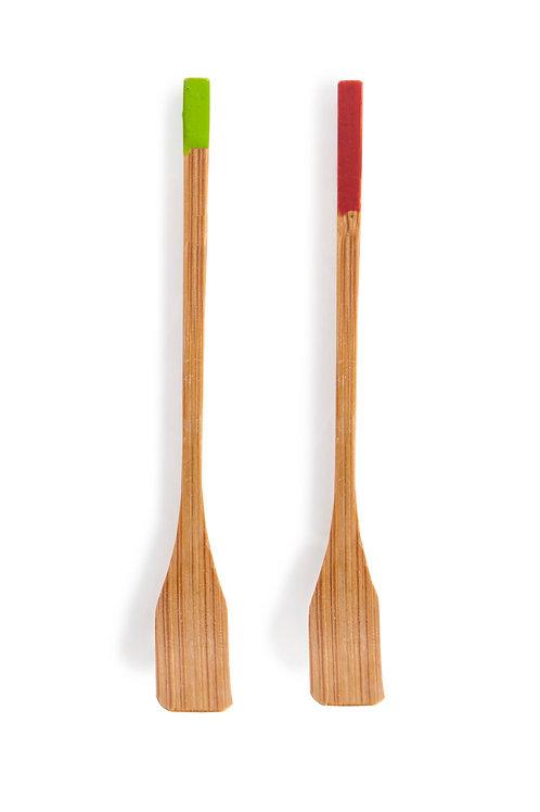 Bambum Little - 2 Pcs. Spice Spoon  B2753