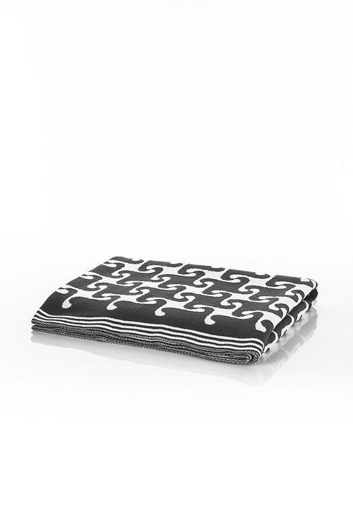 Knitted Blankets 130x170 Cm-Trbt-10