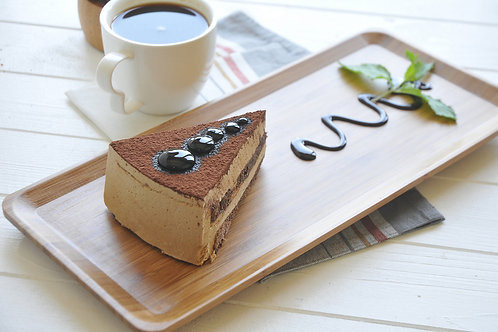 Bambum Espresso Small Tray - (B2299)