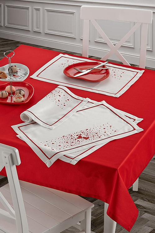 4 Pcs Place Mat