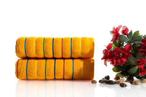 Towels-Rosy v1 Orange
