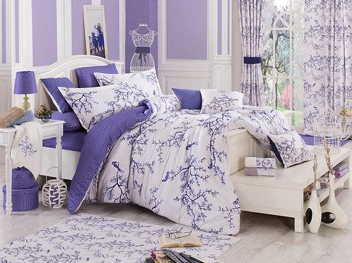 Clasy Cotton Duvet Sets - Roomy