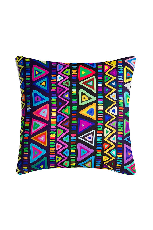 Decorative Pillowcase 45x45 Cm Abstract v3 - 2 Pcs