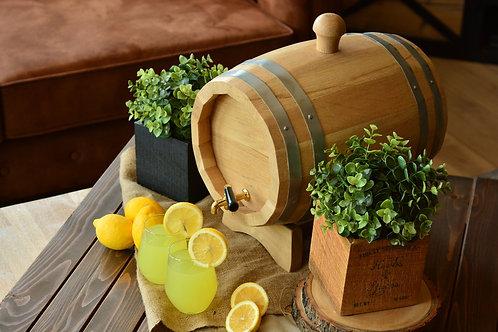 Bambum Barile - Oak Barrel 5 Lt
