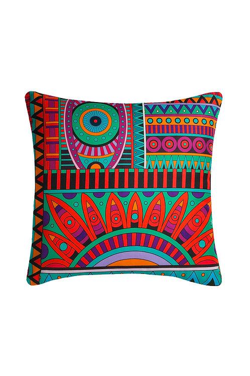 Decorative Pillowcase 45x45 Etnic v1 - 2 Pcs