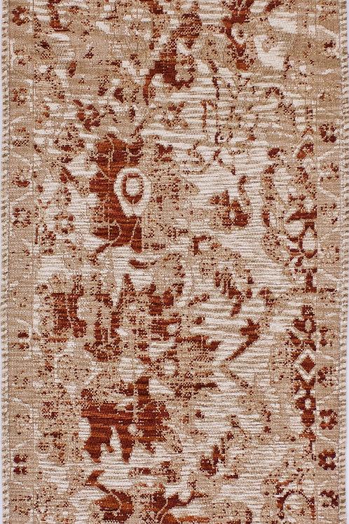 3K Carpet Back to Home Avangard 36018A Cream/Terra