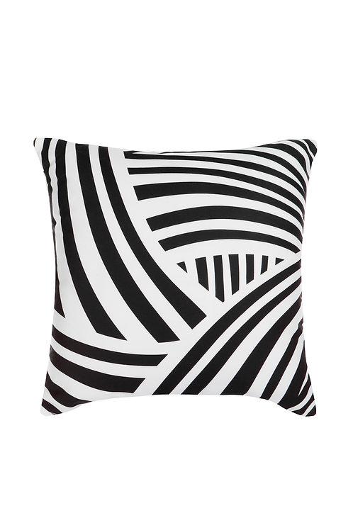 Decorative Pillowcase 45x45 Cm Geometric v11-2 Pcs
