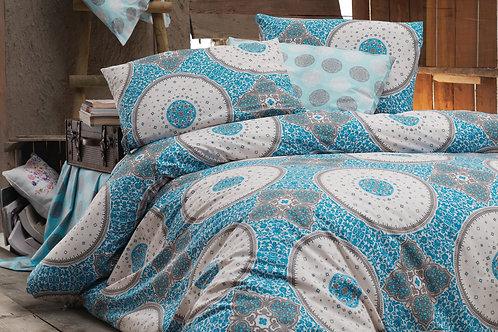 Clasy Cotton Duvet Sets - Carmen v01
