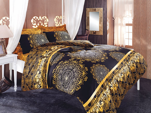 Ranforce Duvet Cover Set 135x200 Cm
