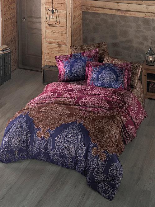 Clasy Cotton Duvet Sets - Indaba v1