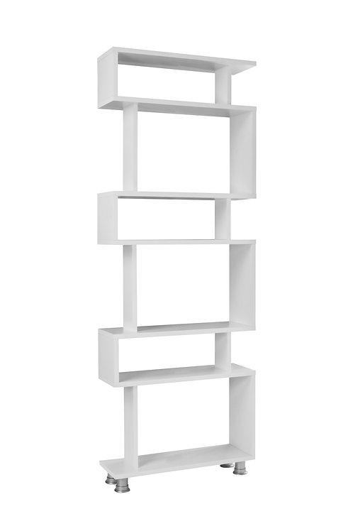 Blok Library - white